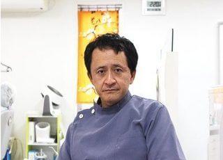 あらかき歯科医院 新垣 毅 院長 歯科医師