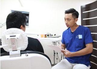 米山歯科医院_先生の専門性・人柄3