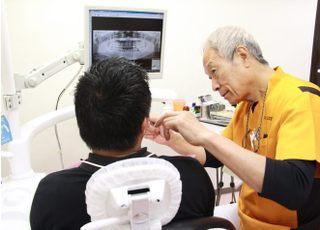 米山歯科医院_歯周病2