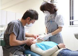 おのうえ歯科クリニック
