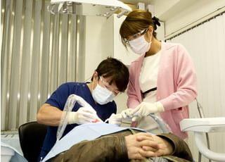 清水歯科クリニック 入谷