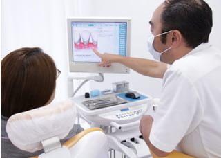 神澤歯科医院_歯周病2