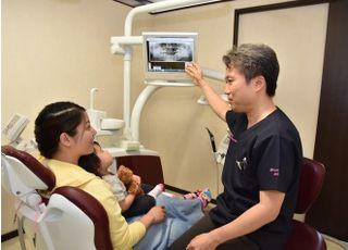 さとう歯科クリニック_小児歯科2