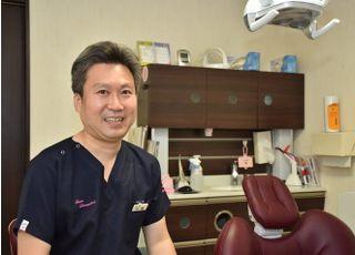 さとう歯科クリニック_先生の専門性・人柄4