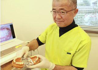 津江歯科医院_先生の専門性・人柄3