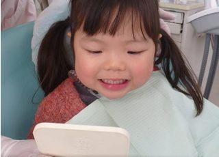 亀田歯科医院_小児歯科2