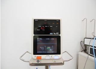 及川歯科医院_痛みへの配慮2