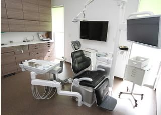 及川歯科医院_イチオシの院内設備3