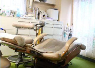 ロイヤル歯科_イチオシの院内設備3