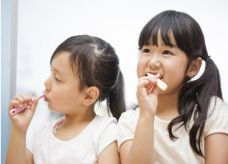浅妻歯科医院_小児歯科2