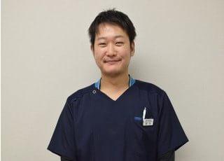 ひろ歯科医院 鍬初 大樹 院長 歯科医師 男性