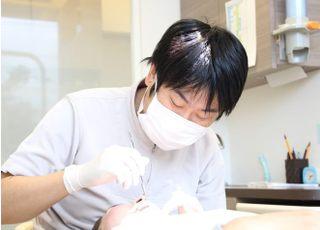 なみかわ歯科クリニック_治療方針1