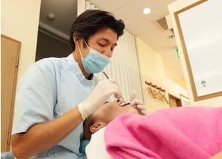 まえかわ歯科クリニック ホームホワイトニング