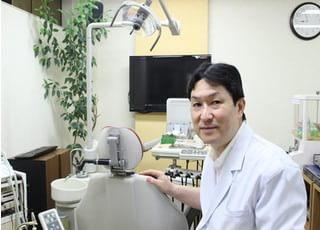 村上歯科医院_村上 昇