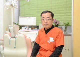 山﨑歯科医院_山崎 隆夫