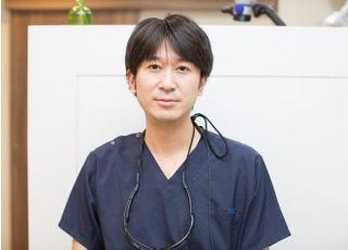 水野デンタルクリニック 水野 剛志 院長 歯科医師 男性
