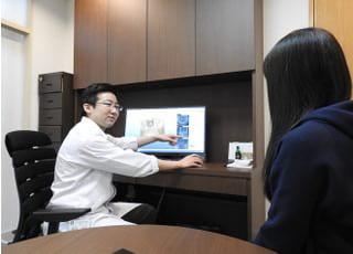 新大久保礒田歯科医院_被せ物・詰め物3