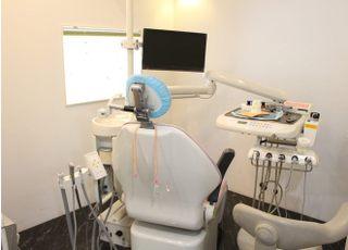 ファースト歯科クリニック_小児歯科2