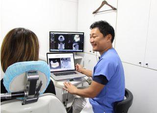 ファースト歯科クリニック_先生の専門性・人柄1