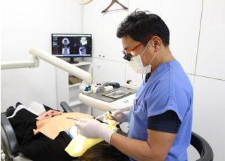 ファースト歯科クリニック_痛みへの配慮4