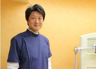 さくら歯科医院 中田 勝己 院長 歯科医師 男性