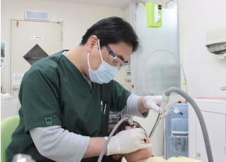 宿連寺歯科クリニック
