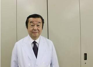 松尾院長は日本アンチエイジング歯科学会の創設者です。