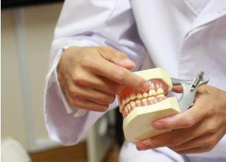 なかのぶ歯科 入れ歯