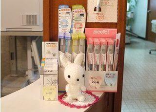 おすすめの歯科用品です。ぜひお使いください。