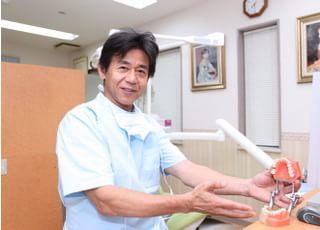 山根歯科医院 入れ歯・義歯