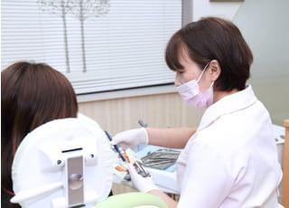 山根歯科医院 歯周病