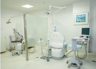 前島歯科医院先生の専門性・人柄1