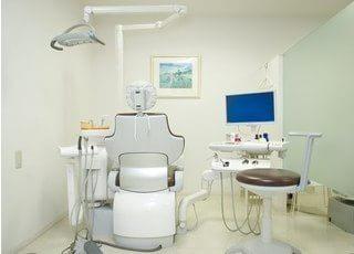 前島歯科医院クリーニング2