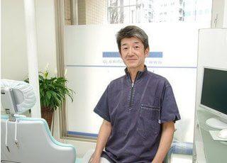 前島歯科医院 前島 達也 院長 歯科医師 男性