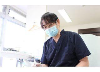 新名ファミリー歯科虫歯3