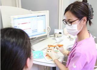 岡崎歯科医院_歯周病3