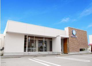 当院は、高松市西町にございます。