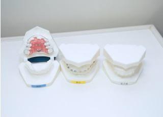 コンデンタルクリニック矯正歯科2
