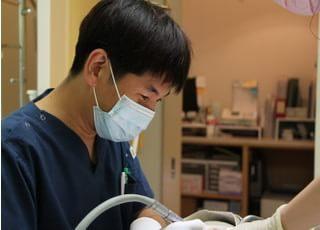 しのざき歯科(中央区)