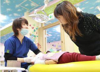 ドレミこども歯科医院_治療の事前説明2
