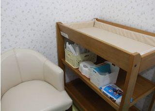 ドレミこども歯科医院_イチオシの院内設備4