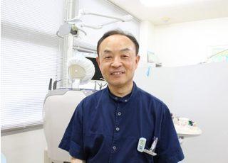 田中歯科金城医院_田中 雅彦