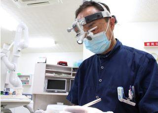 田中歯科金城医院_治療方針1