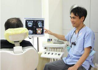 すえき歯科医院_治療の事前説明2