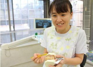 歯科・芝クリニック予防歯科1