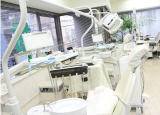 歯科・芝クリニック4