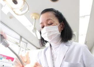 みよし歯科_先生の専門性・人柄3