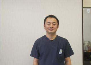 くらとみ歯科医院(豊前市)_倉富 慶太郎