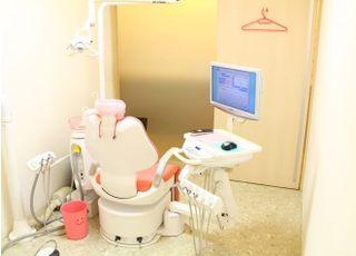 青井駅前歯科クリニック_イチオシの院内設備1