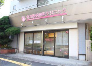 青井駅前歯科クリニック_予約の取りやすさ2